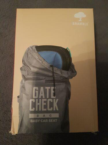Bramble Baby Car Seat Gate Check Bag