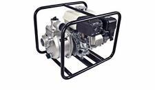 Powermate 2 Semi Trash Pump Honda Gx120 4 Cycle Engine Water Pump