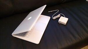 "Latest Mac Os Evident Effect 250gb Hdd 2.26 Ghz 4gb Ram Apple Macbook White 13"" A1342"