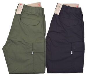 Levis-Men-039-s-79-50-Carrier-Cargo-Stretch-Loose-Pants-Choose-Color-amp-Size
