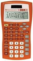 Texas Instruments Ti-30x Iis 2-line Scientific Calculator, Orange, New, Free Shi