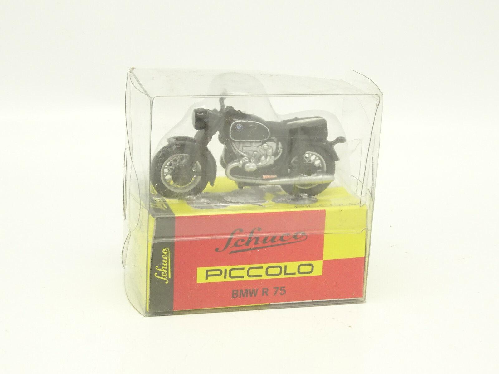 la migliore moda Schuco 1 43 Piccolo - Moto BMW R 75 75 75  stile classico