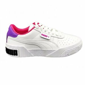 Details about Puma Cali Bold Wn´s Shoes White Women