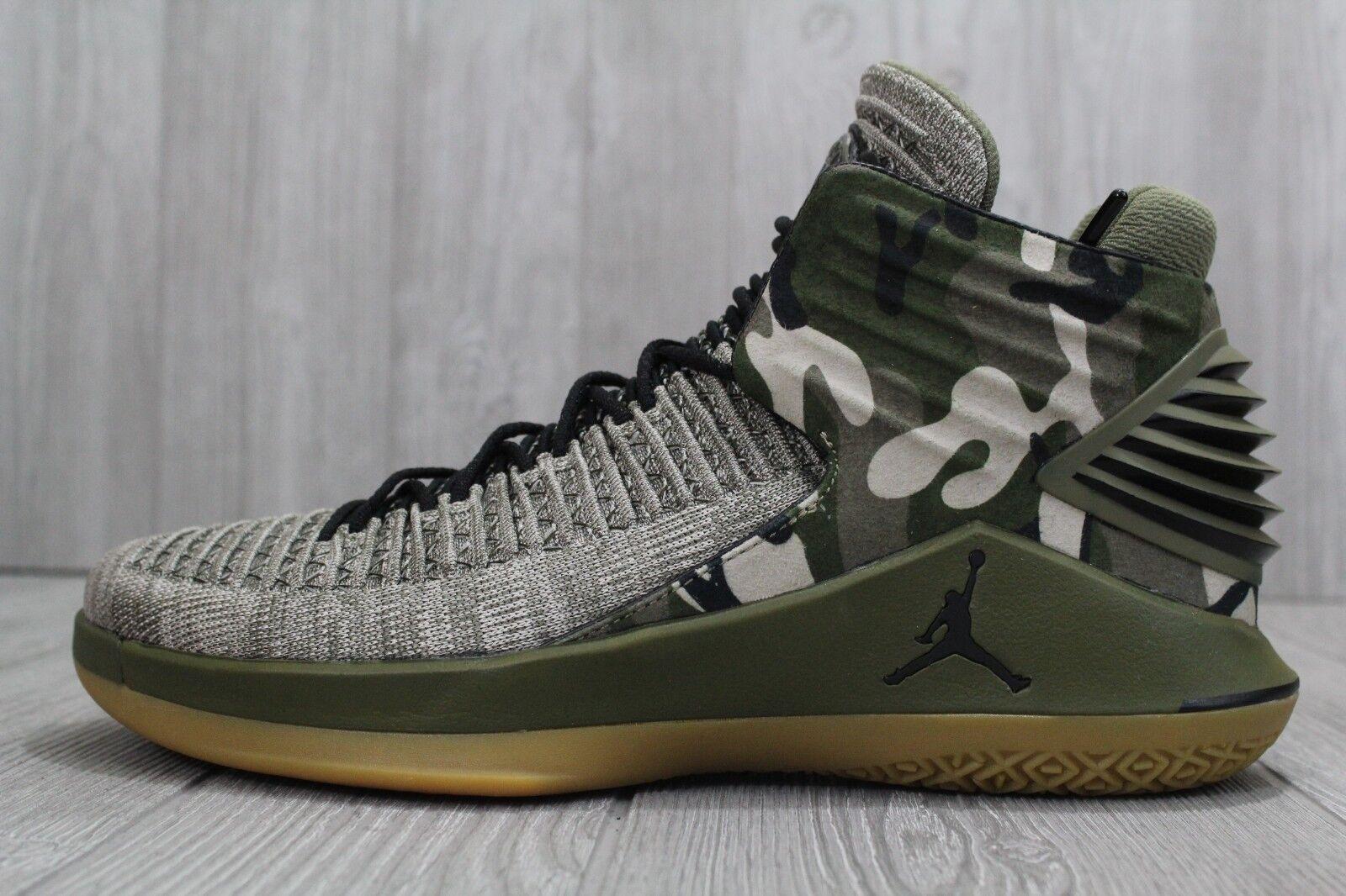 29 RARE Nike Air Jordan XXXII 32 PE PE PE Veterans Day Basketball shoes Sizes 9.5-14 2072e1