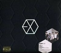 Exo-m - Mama [new Cd] Asia - Import on Sale