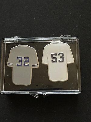 Weitere Ballsportarten Zielsetzung Brooklyn Dodgers Revers Pins-sandy Koufax Don Drysdale-duh Bums-collectables Waren Jeder Beschreibung Sind VerfüGbar