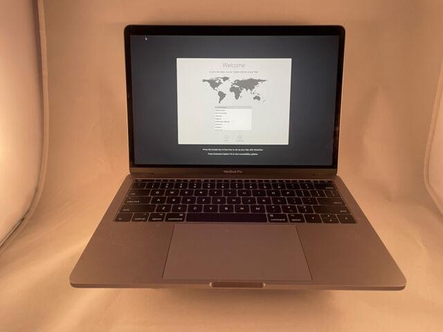 "Apple MacBook Pro 13"" Laptop, 256GB - MPXT2LL/A - (June ..."