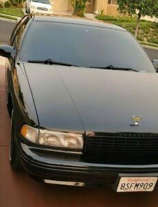 1995-Chevrolet-Caprice-CLASSIC