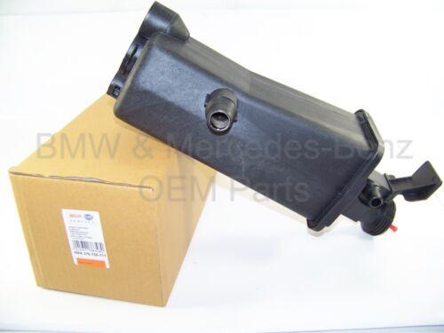 BMW Radiator Coolant Recovery Reservoir Expansion Tank HELLA OEM Qty E46 E53 E83