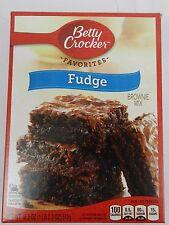 Betty Crocker Favorites Brownie Fudge Mix 18.3 oz