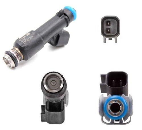 05-06-07-08-09-10 Chevy Cobalt 2.2L I4 NEW x4 OEM Delphi 12582219 Fuel Injectors