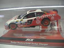 """SCX 13440 NASCAR DODGE """"Kasey Kahne"""" Slotcar 1:32 digi  NEU & OVP"""