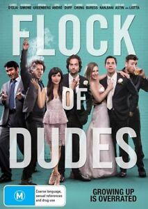 Flock-of-Dudes-DVD-NEW-Region-4-Australia