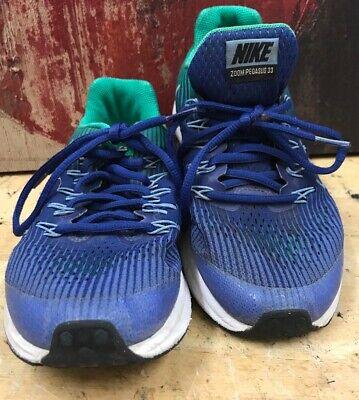 Scarpe Running Junior NIKE ZOOM PEGASUS 33 GS 834316 403