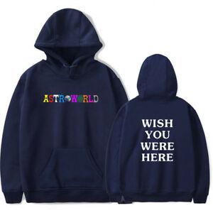 NEW-Unisex-Travis-Scott-ASTROWORLD-Hoodies-Sweatshirts-Pullovers-Coats-S-4XL