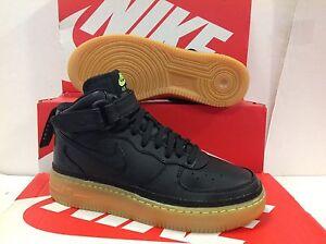 e4f6e44992fb56 Image is loading Nike-Air-Force-1-Mid-LV8-Junior-Boys-