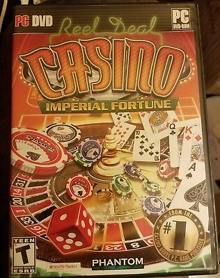Reel deal casino imperial fortune no cd islands resort and casino