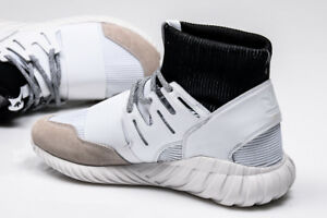 hot sale online f0c39 cb2a8 Adidas Originals Tubular Doom 'Ying Yang' Sneakers BA7554 ...