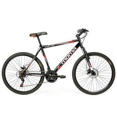 """VTT 26"""" Mountainbike SHIMANO"""