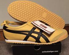 asics onitsuka tiger yellow
