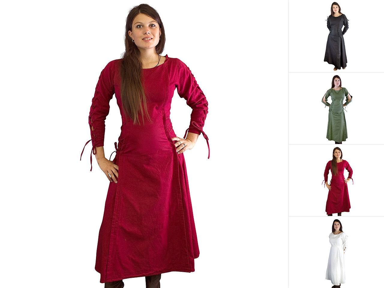 Epic Armoury Priesterin-Kleid Damen MIttelalterkleid Mittelalter LARP S-XL  | Sale  | Verkauf Online-Shop  | Sonderangebot  | Große Klassifizierung  | Wir haben von unseren Kunden Lob erhalten.