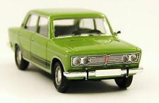 H0 BUSCH Personenkraftwagen Lada 1500 VAZ 2103 Shiguli Tuning grün DDR # 50511
