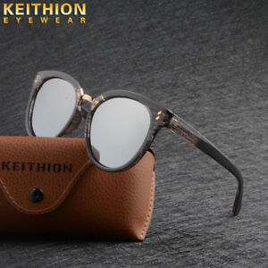 85a209deda Image is loading KEITHION-Vintage-Sunglasses-Womens-Driving-glasses-Cat-Eye-