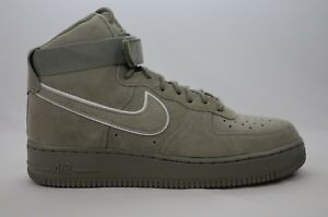 separation shoes 35298 d163a Image is loading Air-Force-1-High-039-07-LV8-Suede-