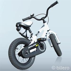 kinderfahrrad 12 zoll wei bmx kinder fahrrad. Black Bedroom Furniture Sets. Home Design Ideas