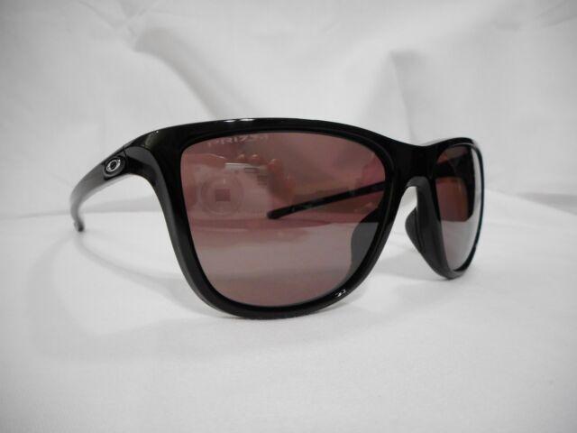 f1981f341e Brand New Authentic Oakley Reverie Prizm Daily Polarized Sunglasses  9362-0755