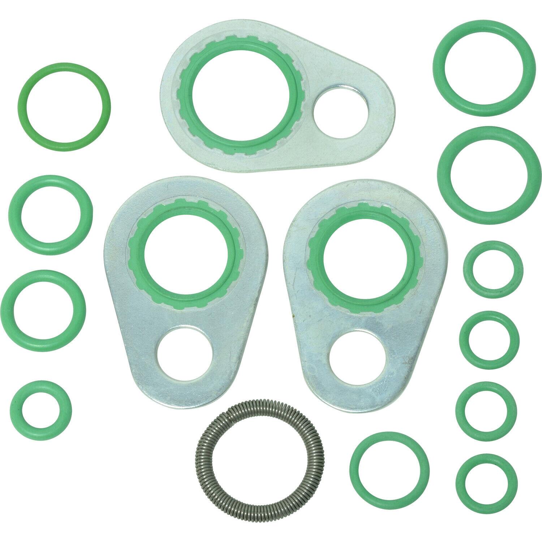 Automotive AC A//C System O-Ring Kit Gasket Seals Santech MT2706