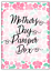 thumbnail 4 - Mothers-Day-Pamper-Hamper-Large-Stickers-Letterbox-Postal-Sweets-Party-Bag-Cone