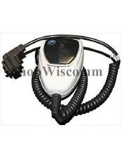 Motorola Oem Hmn1080a Hmn1080 Motorola Mobile Microphone Astro Spectra