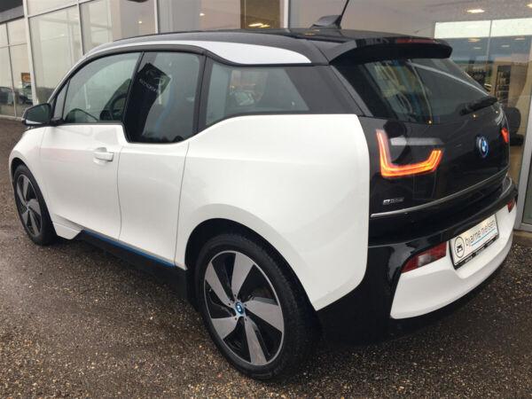 BMW i3  aut. billede 4