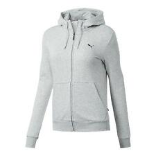 PUMA Women's Essentials Hooded Jacket