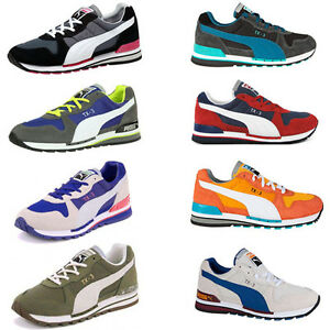 Puma-TX-3-Trainers-Unisex-Adults-Low-Top-Lace-Up