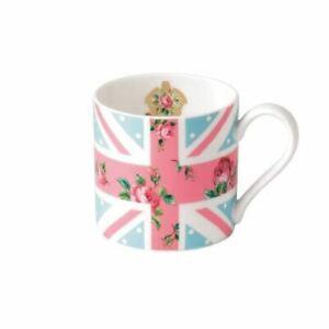 Royal Albert Union Jack Moderne Mug 0.35 L-afficher Le Titre D'origine