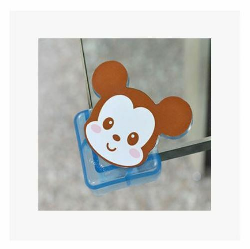 * Mignon Mickey Mouse Kids Safety Table Corner Protecteurs Protection Coussin (x4) * DernièRe Mode