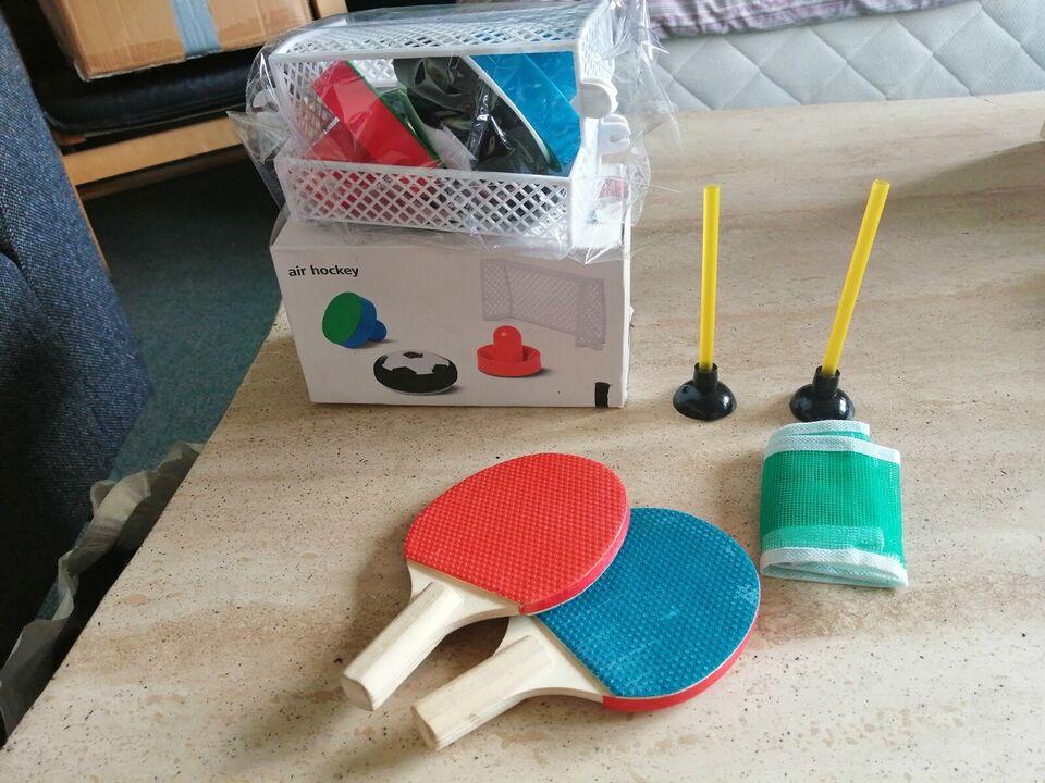 Andet legetøj, Diverse legetøj 2 Stk., Sælges samlet