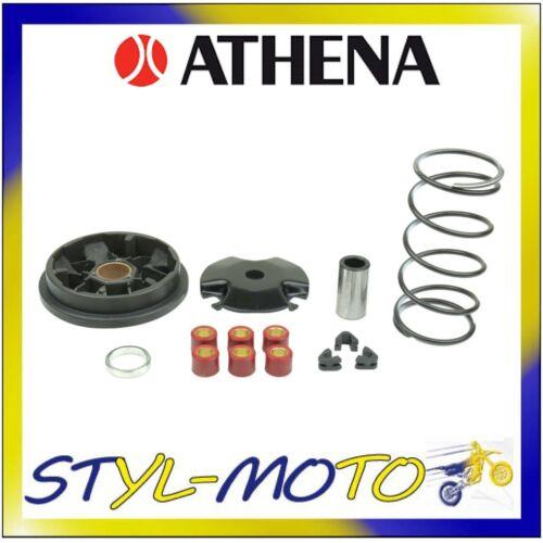 P400485110001 ATHENA VARIATORE YAMAHA YQ AEROX 50 LC 1997-1998