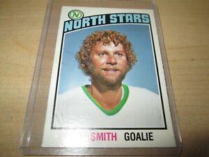 1976-1977-OPC-317-GARY-SMITH-MINNESOTA-NORTH-STARS