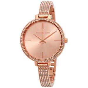 Michael-Kors-Jaryn-Crystal-Rose-Gold-Dial-Ladies-Watch-MK3785