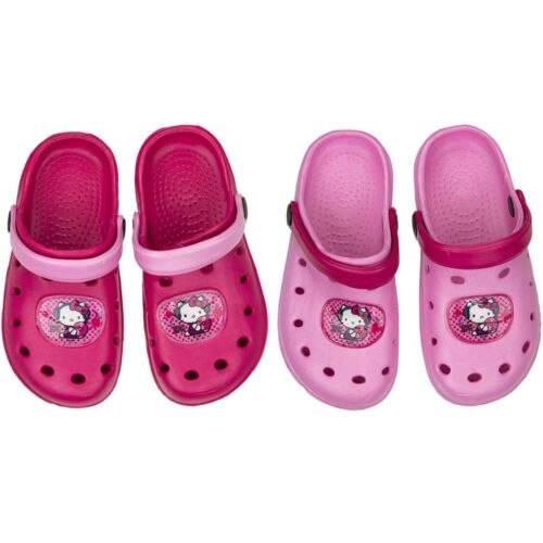 Chicas Bnwt Kitty Ni Hello os Crocs EP8xnqxwU