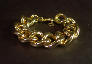 edles Christian DIOR Armband - CHAIN BRACELET - Made in Germany