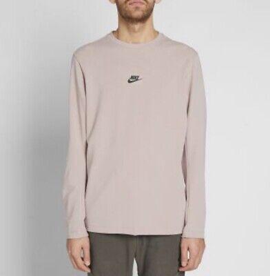 AA3782 229 | Men's Nike Sportswear Tech Pack Long Sleeve