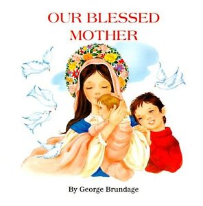 Our-Blessed-Mother-St-Joseph-Board-Books-by-George-Brundage