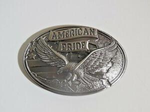 American-Pride-Eagle-Guertelschnalle-Schnalle-Guertel-Buckle-bis-4-5cm-50020050MP