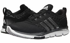 NEW MENS ADIDAS SPEED TRAINER 2 SHOES - SIZE 10 / EURO 44 - AUTHENTIC - BLA