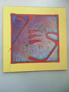 YES-1991-rock-amp-roll-nur-Heft-keine-CD-keine-Schallplatte