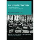 Policing the Factory: Theft, Private Policing and the Law in Modern England by David J. Cox, Barry Godfrey (Paperback, 2014)